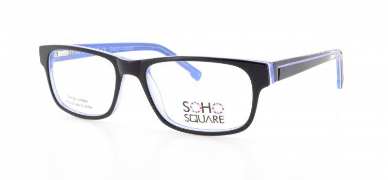 SOHO Square 22 Col 3
