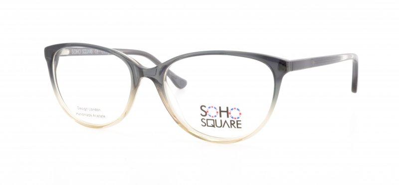 SOHO Square 28 Col 1