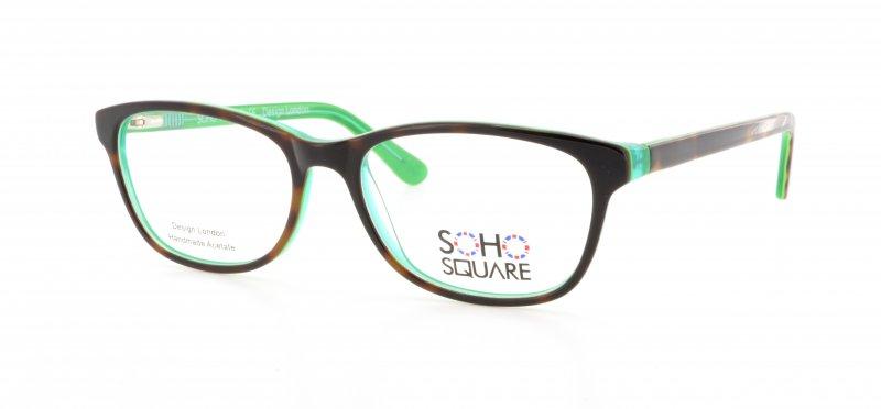 SOHO Square 30 Col 1