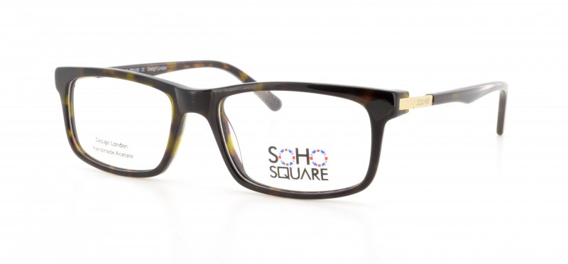 SOHO Square 31 Col 2