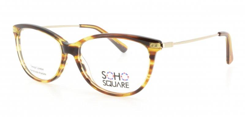 SOHO Square 32 Col 1