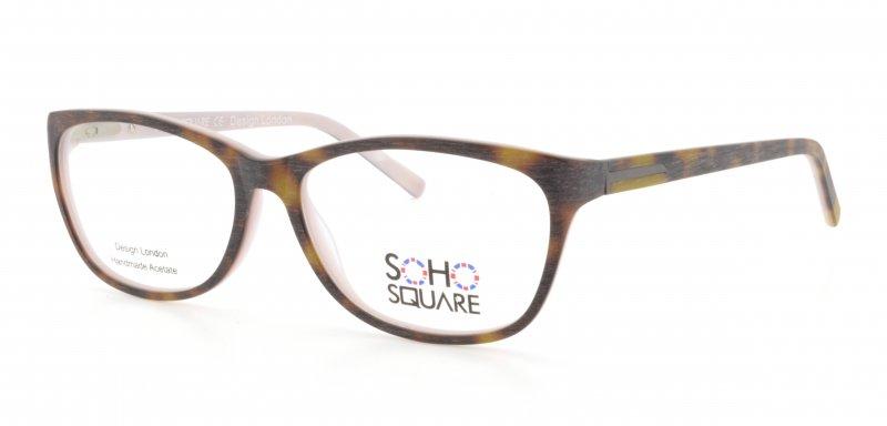 SOHO Square 36 Col 1