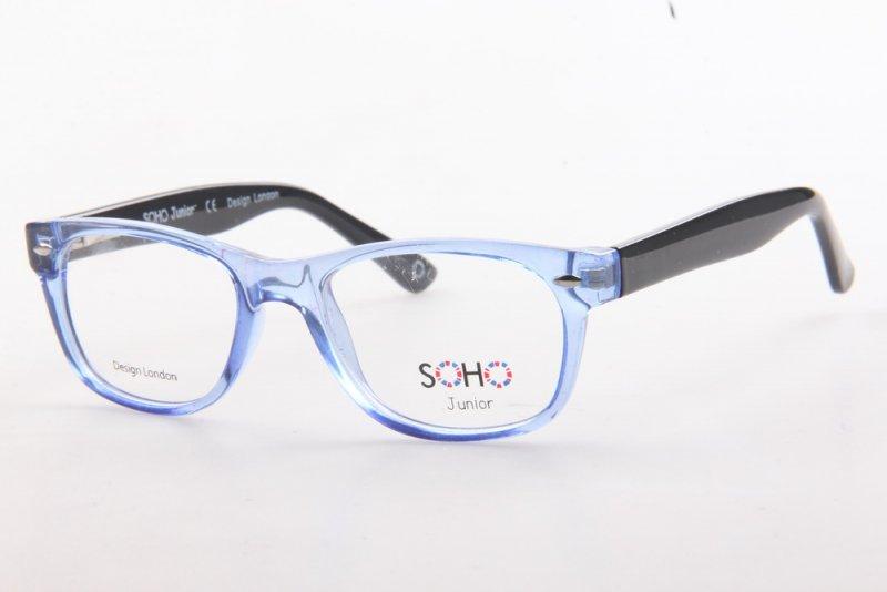 SOHO Junior 907 C3