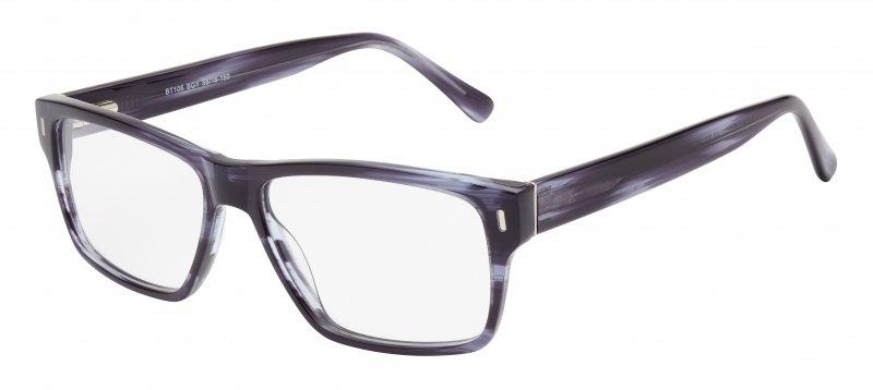 BT 106 Black/Grey