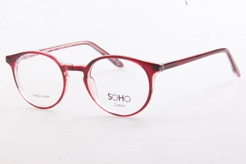 SOHO Junior 909 C4