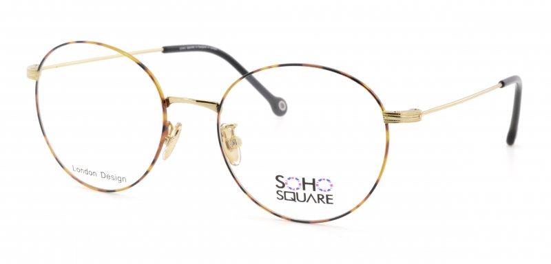 SOHO Square 50 Col 1
