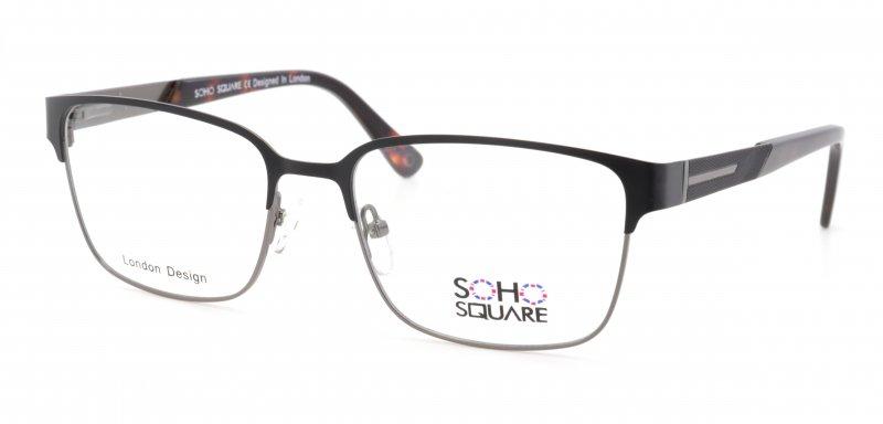 SOHO Square 51 Col 1