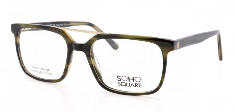 SOHO Square 52 Col 3