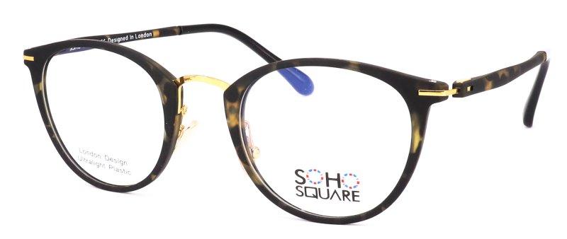 SOHO Square 40 Col 2