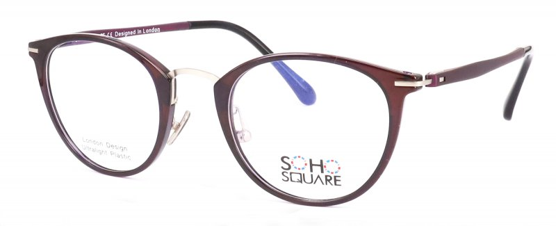 SOHO Square 40 Col 3