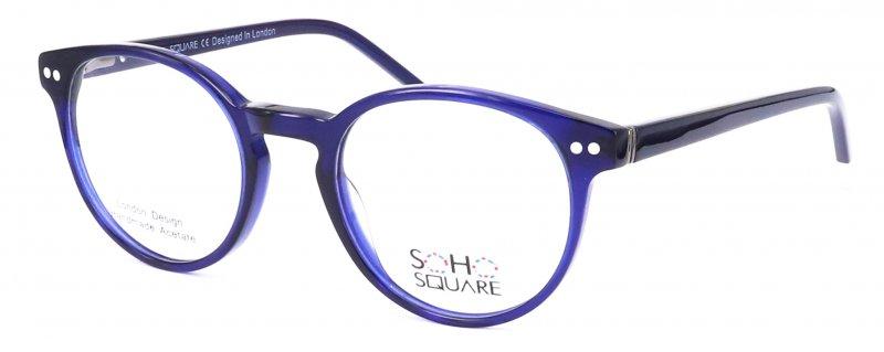 SOHO Square 43 Col 1