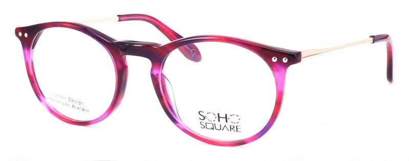 SOHO Square 44 Col 4