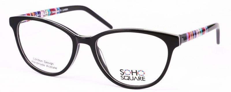 SOHO Square 45 Col 1