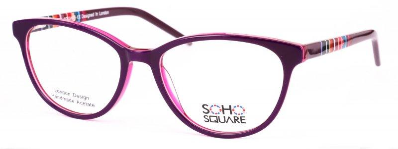 SOHO Square 45 Col 2