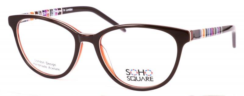 SOHO Square 45 Col 3