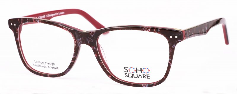 SOHO Square 49 Col 1
