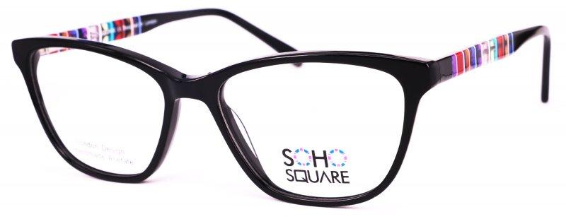 SOHO Square 53 Col 1