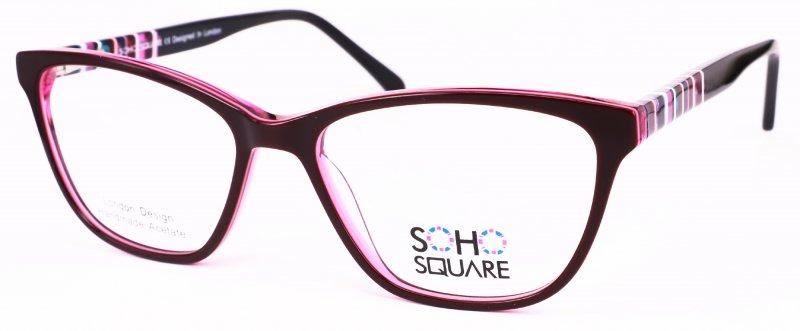 SOHO Square 53 Col 2