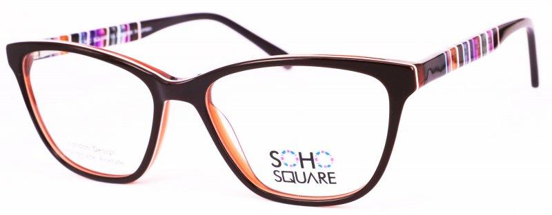 SOHO Square 53 Col 3