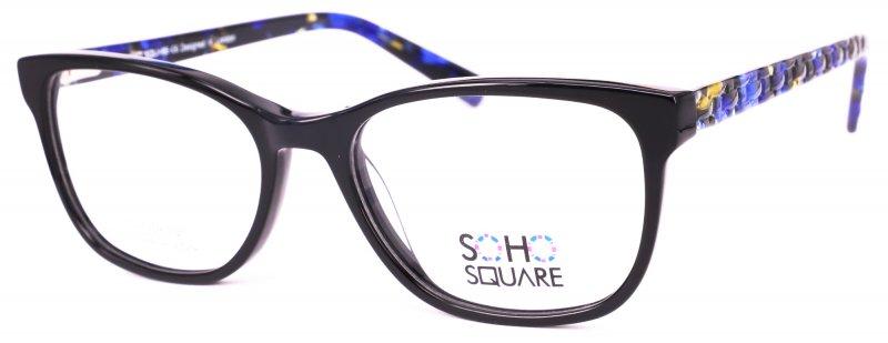 SOHO Square 54 Col 1