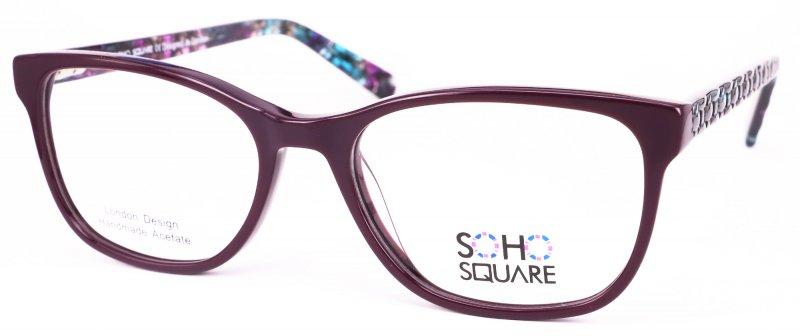SOHO Square 54 Col 3