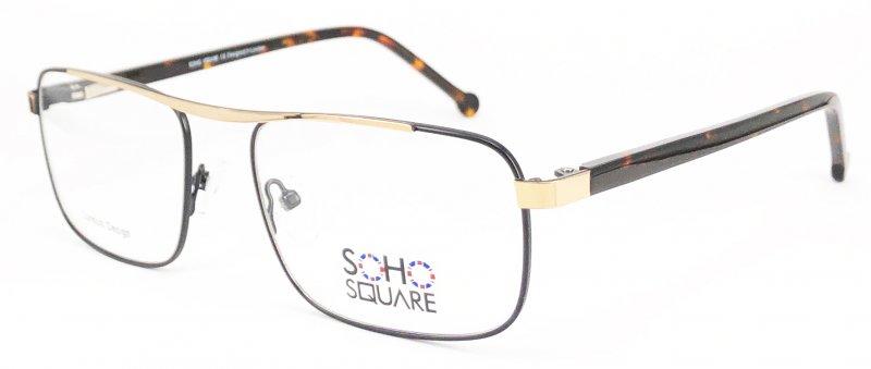 SOHO Square 58 Col 2