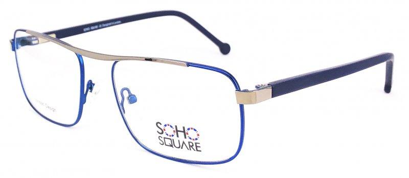 SOHO Square 58 Col 3