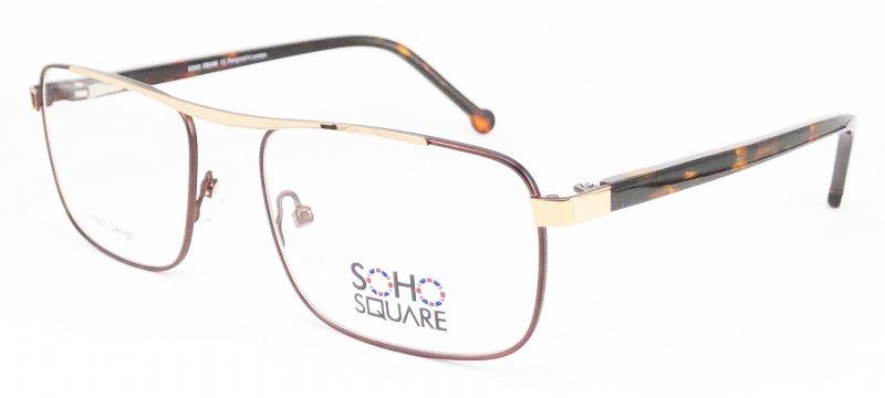 SOHO Square 58 Col 4