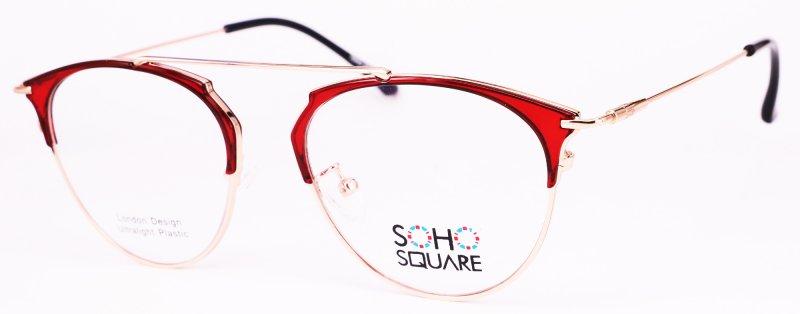 SOHO Square 60 Col 2