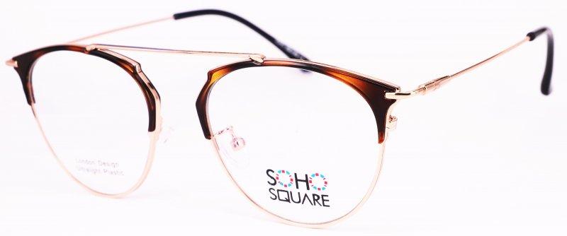 SOHO Square 60 Col 3
