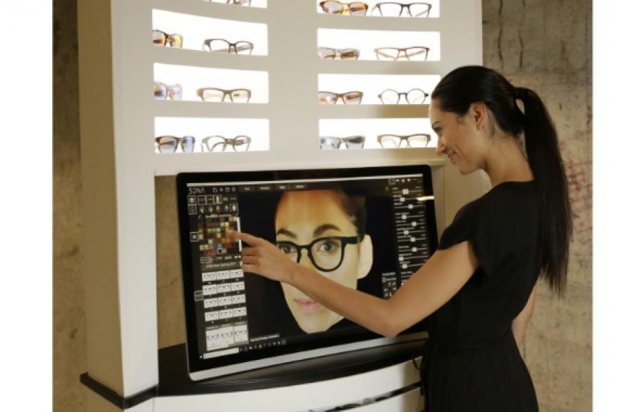 Real bespoke eyewear and more at Optrafair J112
