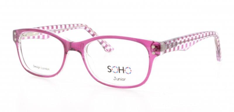 SOHO Junior 903 C3